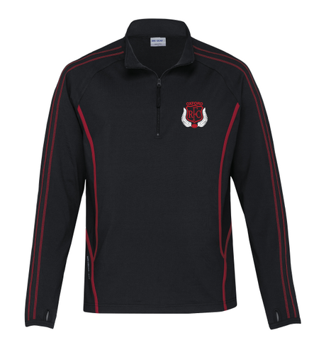 Oxford Rugby Pullover