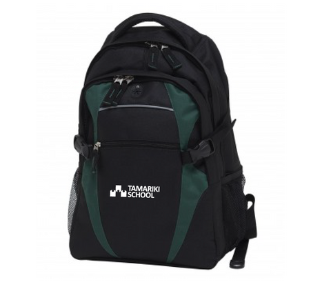 Tamariki School Spliced Backpack