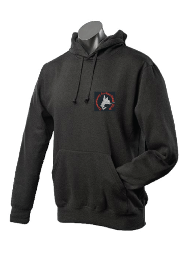 Canterbury Surfcasting Club Pullover Hoodie
