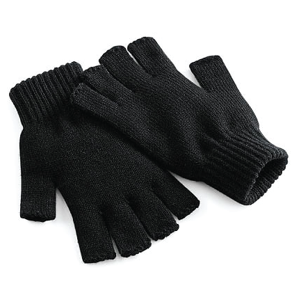 Canterbury Surfcasting Club Fingerless Gloves