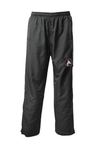 Canterbury Surfcasting Club Track Pants