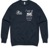 National Cavy Show 2017 Sweatshirt