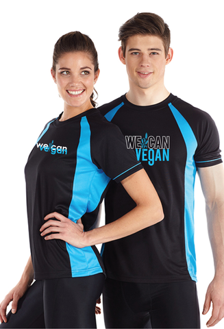 We Can Vegan Tee - Vegan Society