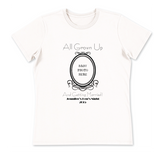 Hen's Night All Grown Up Tee
