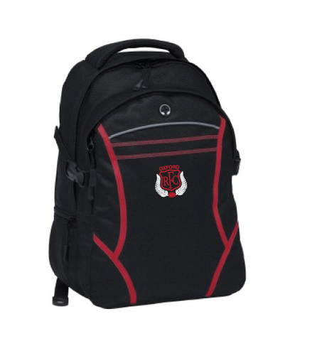 Oxford Rugby Backpack
