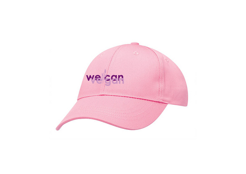 We Can Vegan Cap / Bucket Hat