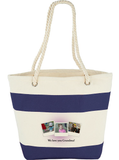 Photo Tote Bag - Polaroid