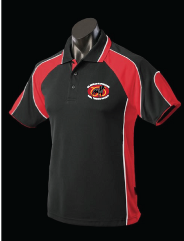 Mainland Staffordshire Polo Shirt