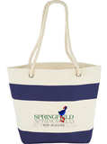 Pukeko Town Name Tote Bag