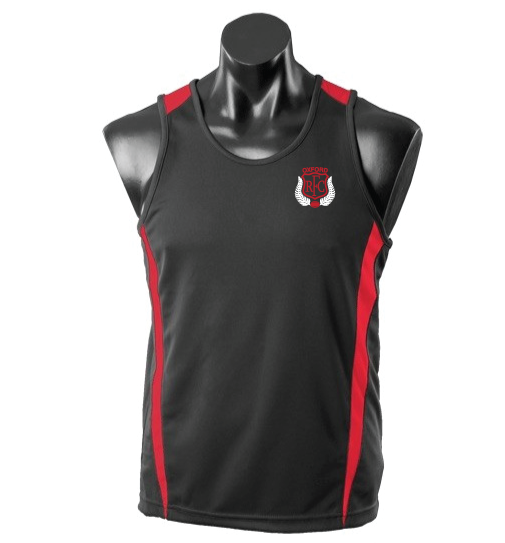 Oxford Rugby Singlet