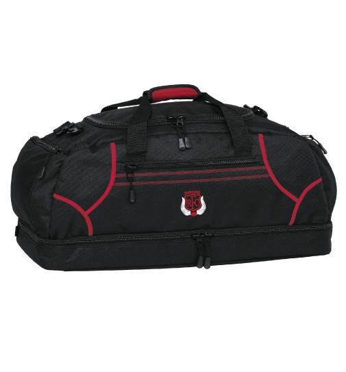 Oxford Rugby Sports Bag