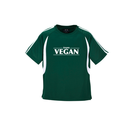 Team Vegan Children's Tee