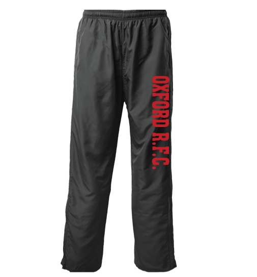 Oxford Rugby Track Pants