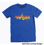 Casual Tee - We Can Vegan