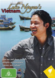 LUKE NGUYEN'S VIETNAM - DVD - Series 1 or 2