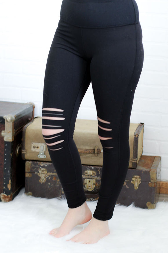 Make the Cut Legging