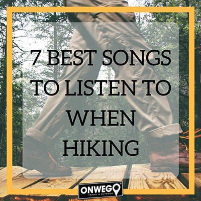 7 Best Songs to Listen to When Hiking