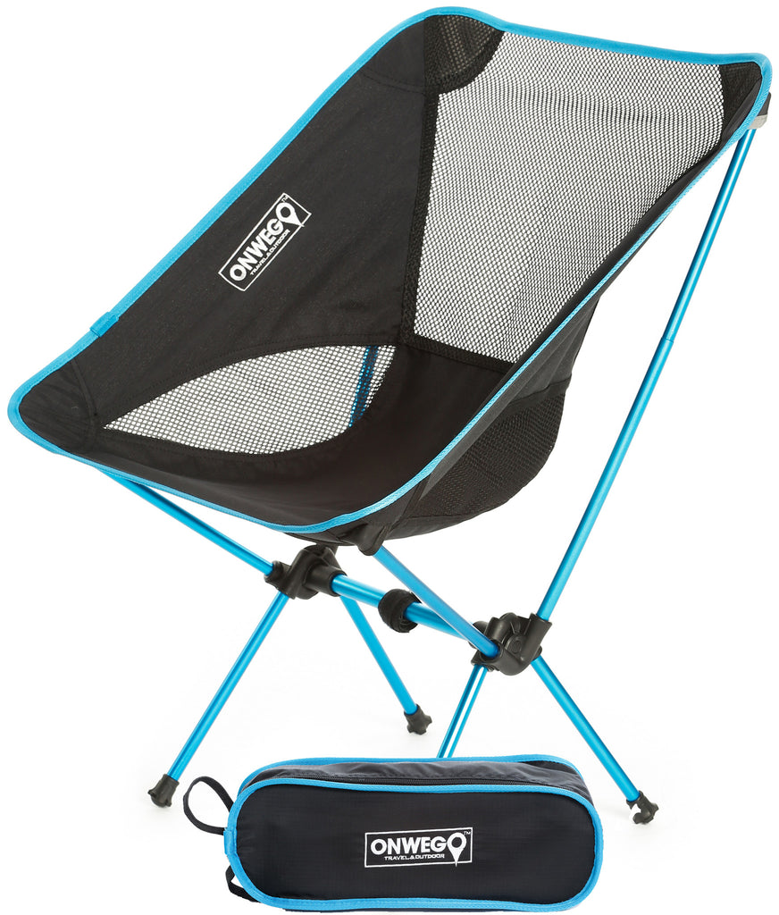 Onwego 174 Ultralight Outdoor And Camping Chair