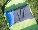 ONWEGO™ Pillowcase for Inflatable Travel and Camping Pillows
