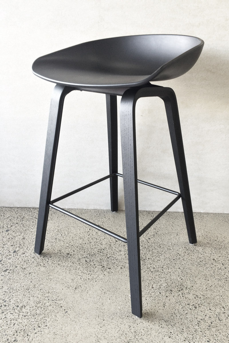 about a stool by hay zavedo. Black Bedroom Furniture Sets. Home Design Ideas