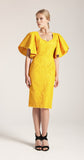"""Ms. Pacman"" French Lace Dress"