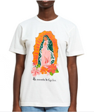 "Paniolo ""Shrine"" Short Sleeve Crewneck T-shirt"