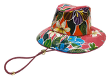 """Paniolo"" Mantel Bucket waterproof hat"
