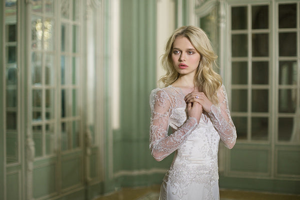 Couture Bridal Trunk Show in Oxford, England | Oct. 14 & 15