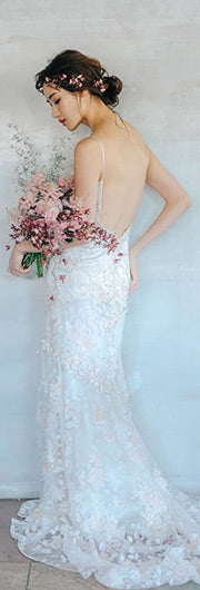 April Couture Wedding Dress Claire Pettibone