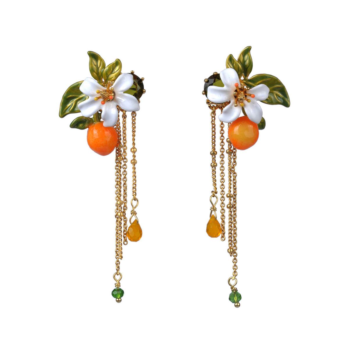 Earring Accessoires Ready to Wed