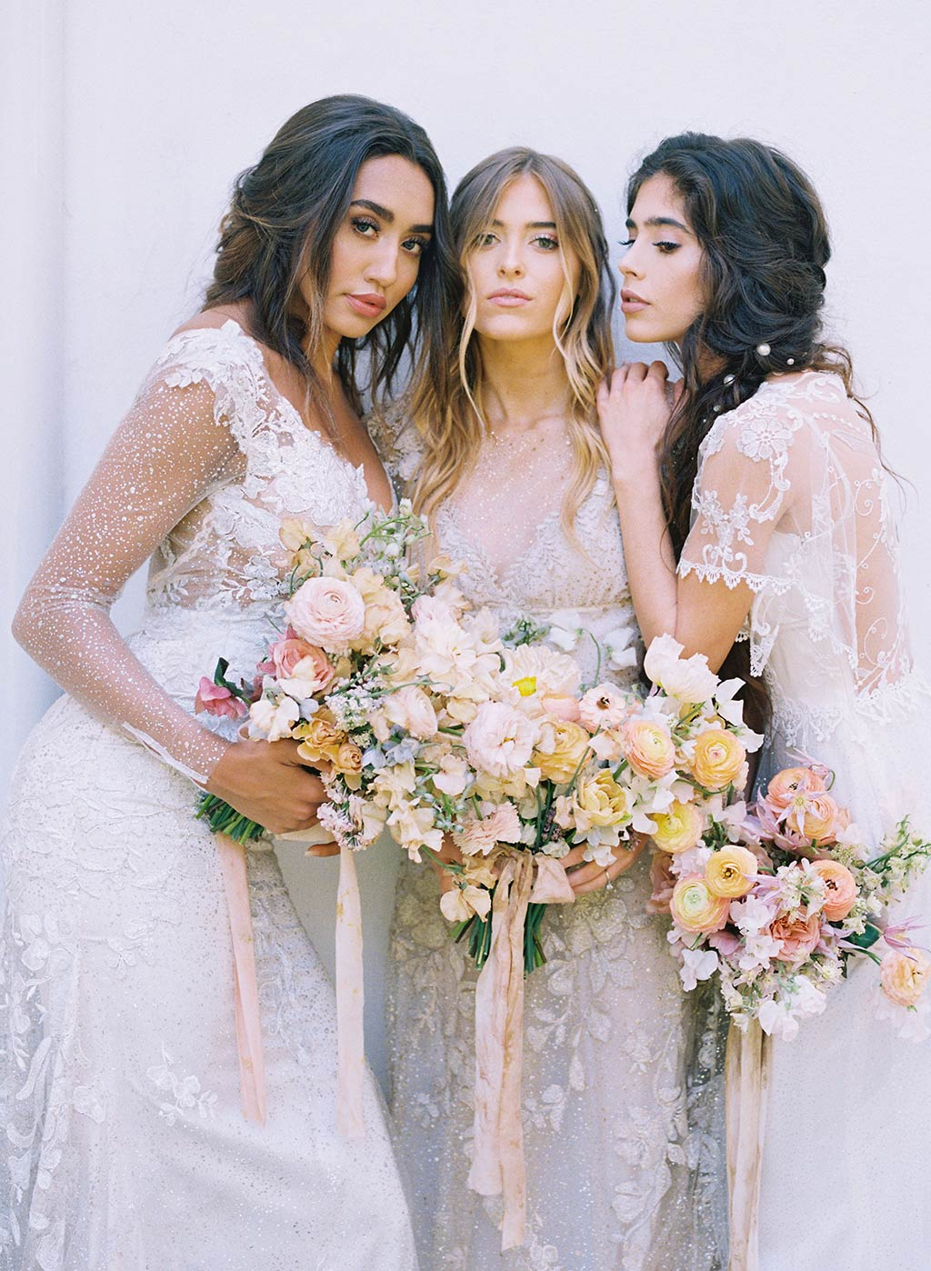 Claire Pettibone Designs Stardust, Soleil and Dawn