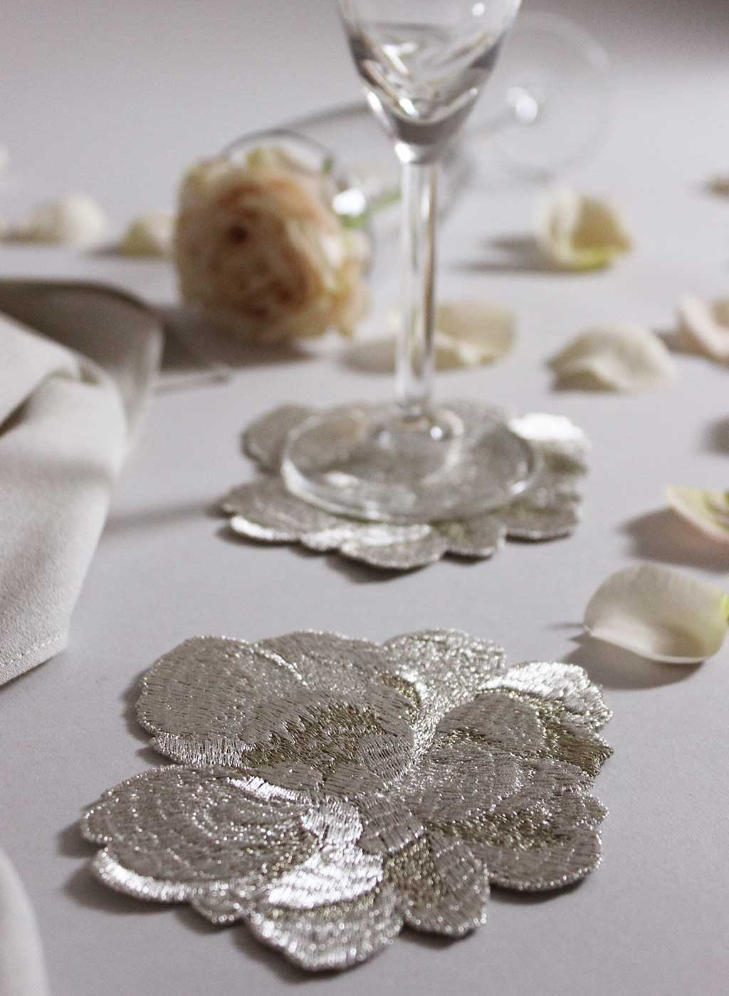 Coast for Place Setting