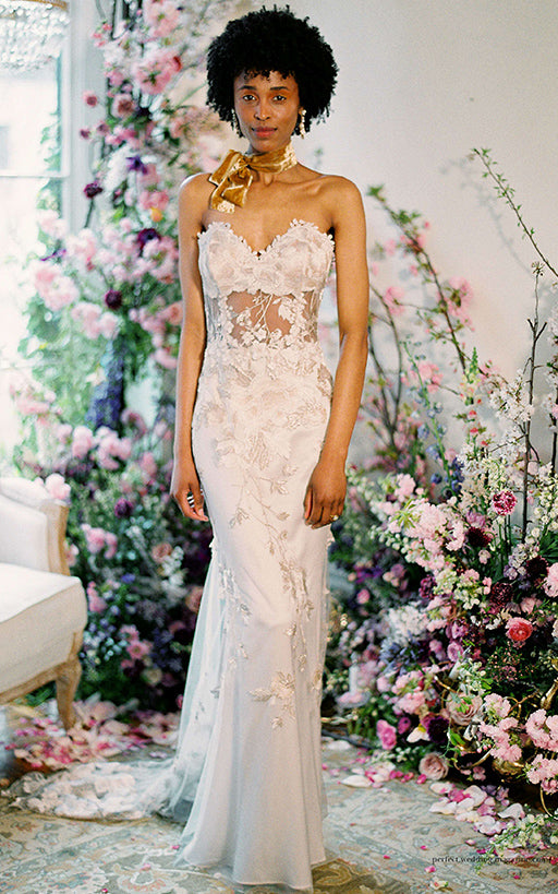 Odessa Designer Wedding Dress
