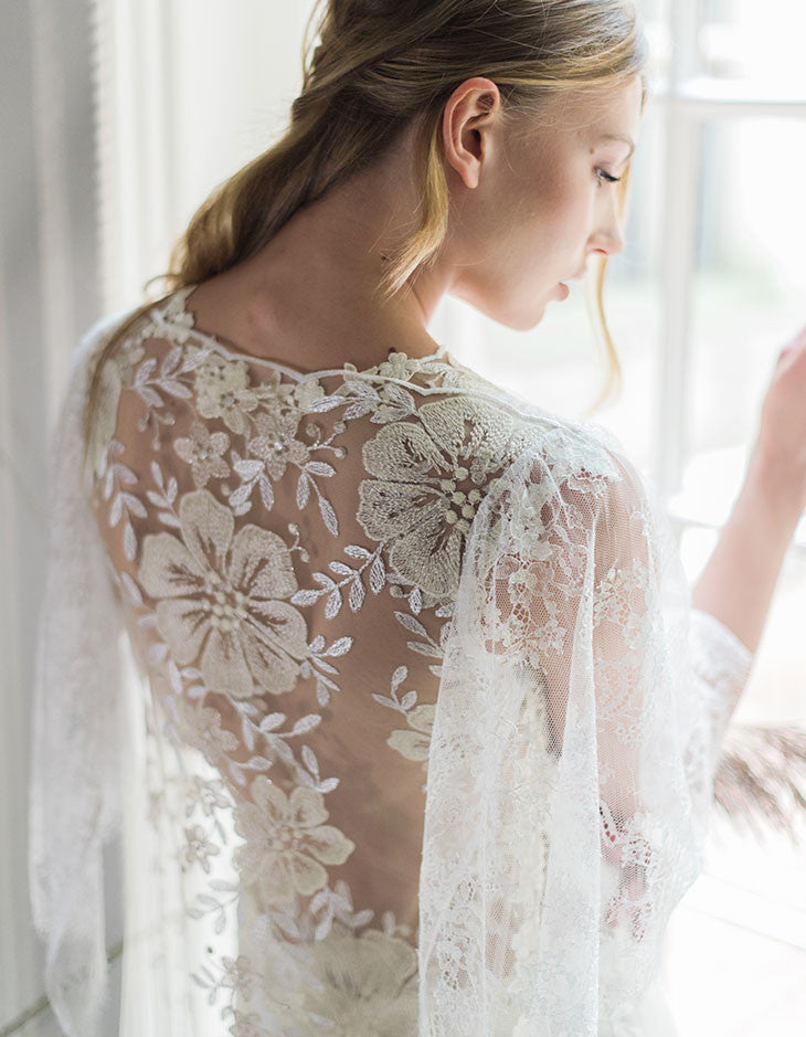 Claire Pettibone New York City Pop-up shop