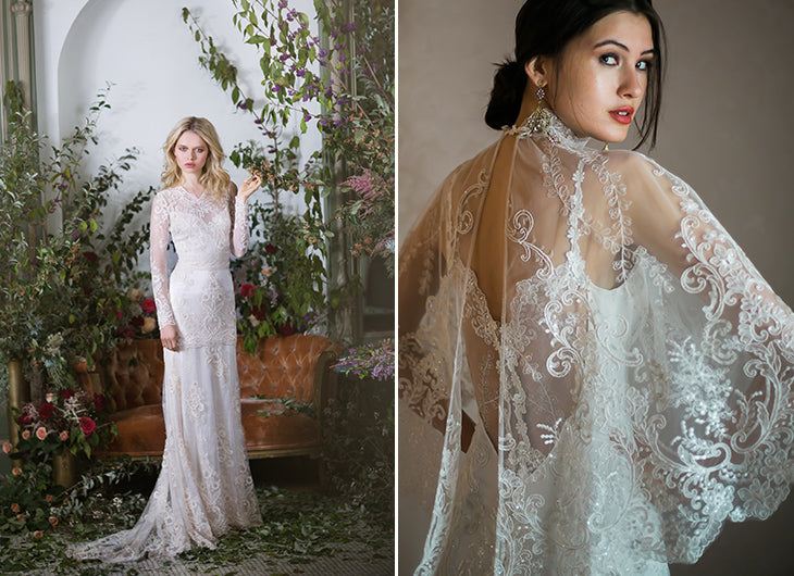 Claire Pettibone at Unbridaled