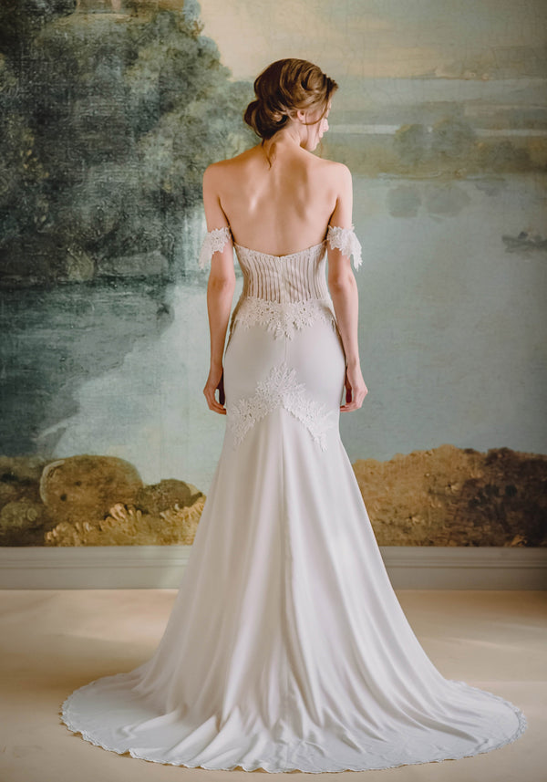 Arabella Gown