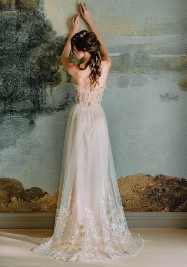 Lucinda Gown