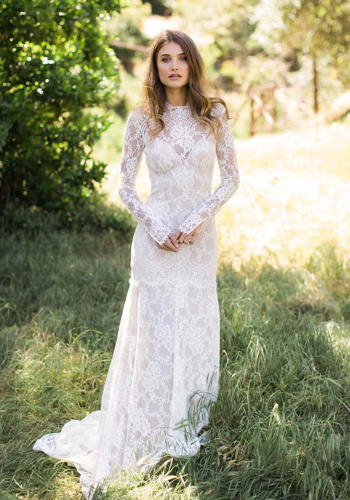 Products beverly gown junglespirit Choice Image