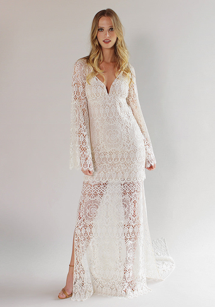 Coachella Gown