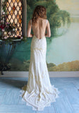 Dakota Lace Bridal Gown Romantique Claire Pettibone