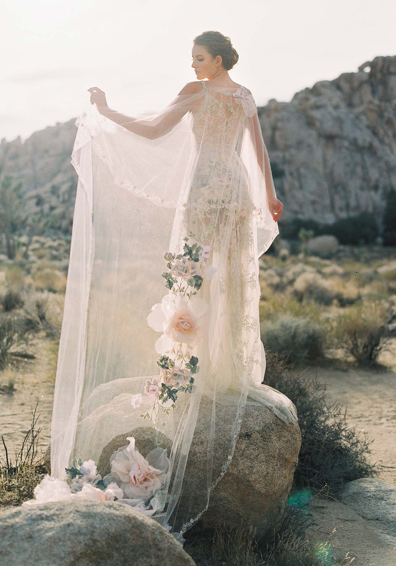 Gypsy Rose Gown