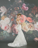 Mariposa - Wedding Dress by Claire Pettibone campaign image