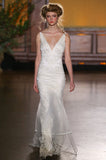 Marquise - Wedding Dress by Claire Pettibone runway