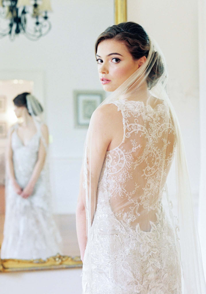 Claire Pettibone Noel Designer Wedding Dress