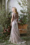 Vanderbilt - Wedding Dress by Claire Pettibone campaign