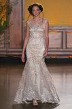 Vanderbilt - Wedding Dress by Claire Pettibone