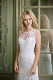 Whitney - Wedding Dress by Claire Pettibone campaign detail