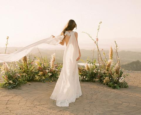 Claire pettibone couture designs and romantique wedding dresses claire pettibone couture junglespirit Image collections
