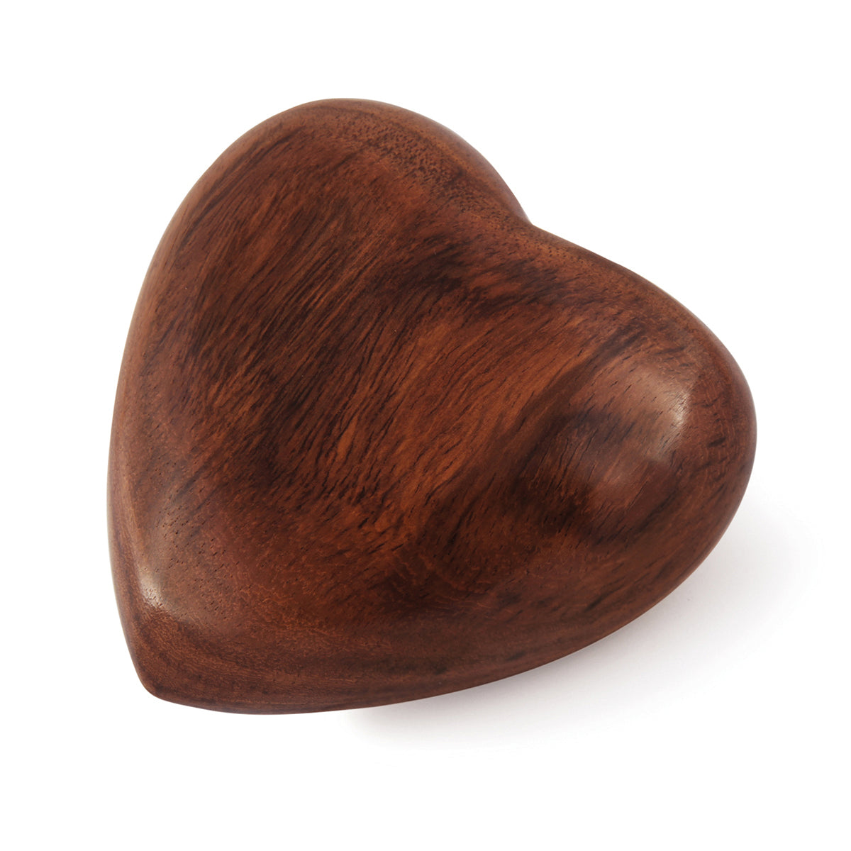 Timber Heart Keepsake