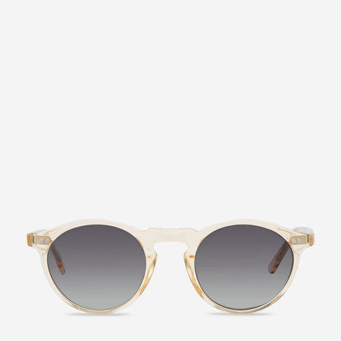 Ascetic Sunglasses Blonde